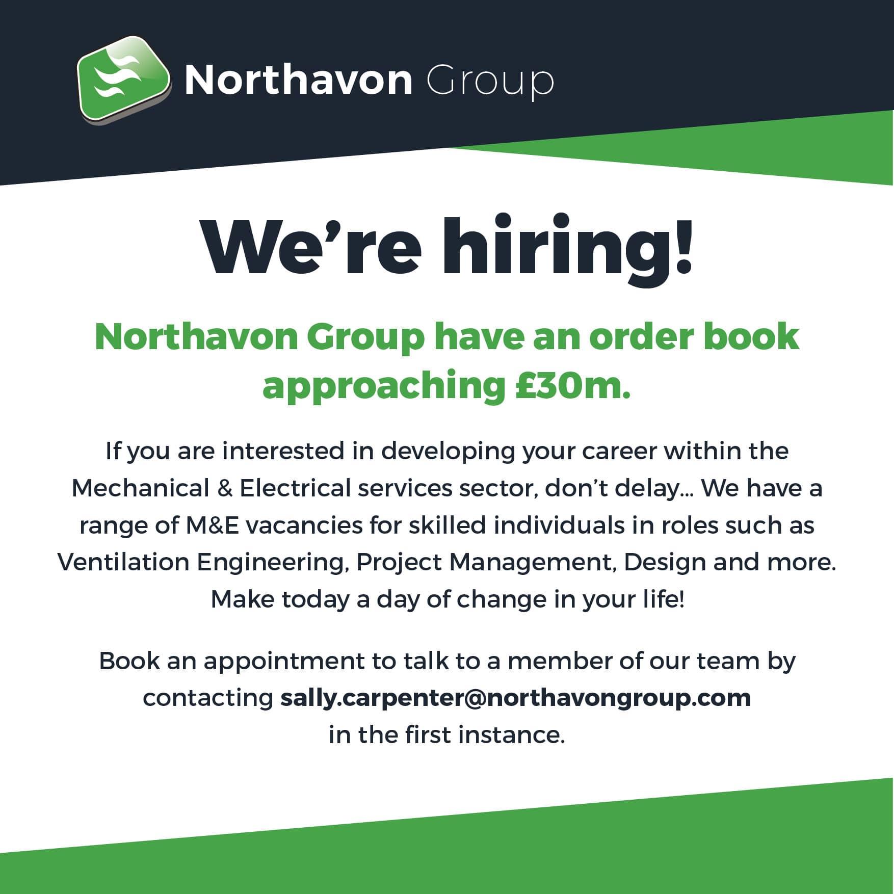 Northavon Recruitment