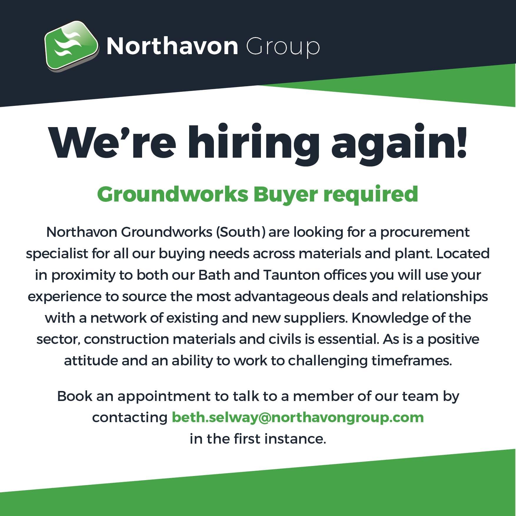 Northavon Recruitment 3